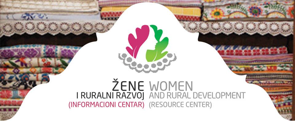 Žene i ruralni razvoj